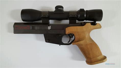 Benelli Benelli 22 Pistol.