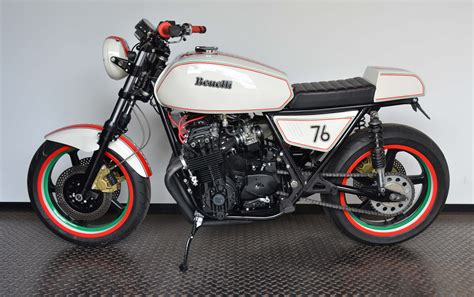 Benelli Benelli Cafe Racer For Sale.