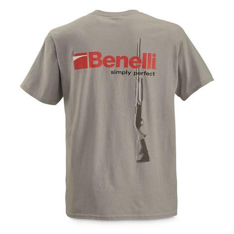 Benelli Benelli Clothing.