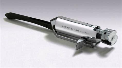 Benelli Benelli Inertia Driven System.