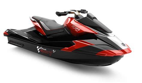 Benelli Benelli Jet Ski V6.