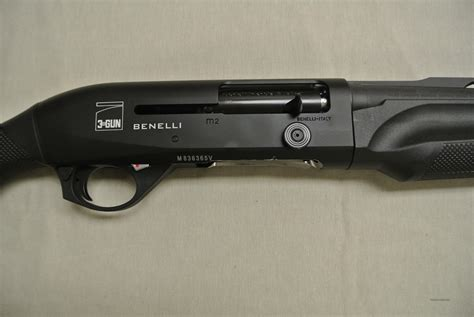 Benelli Benelli M2 3 Gun For Sale.
