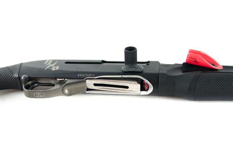 Benelli Benelli M2 3 Gun Modifications.