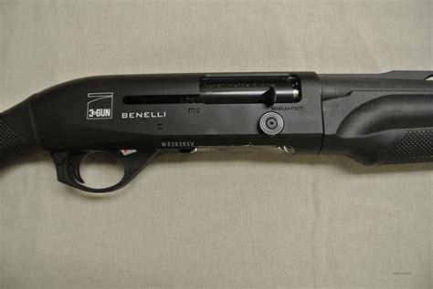Benelli Benelli M2 3 Gun Shotgun For Sale.