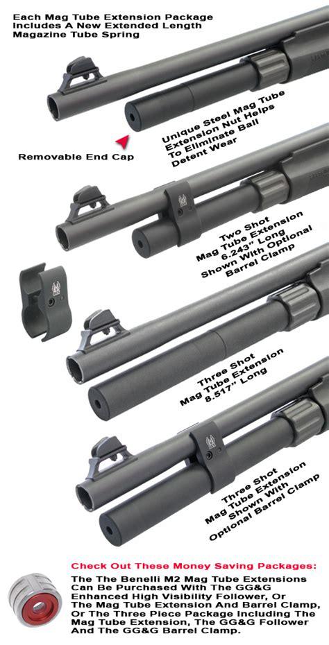 Benelli Benelli M2 Mag Extension.