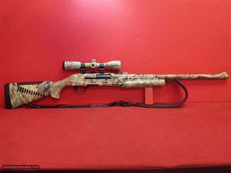 Benelli Benelli M2 Rifled Slug Gun.