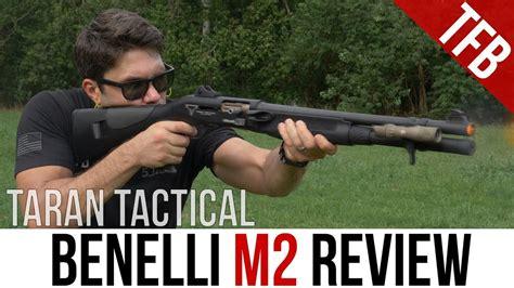Benelli Benelli M2 Vs M4 For 3 Gun.