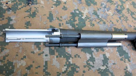 Benelli Benelli M4 Gas System.