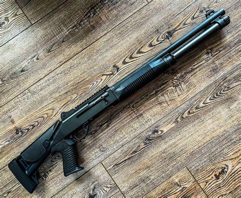Benelli Benelli M4 Grips.