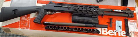 Benelli Benelli M4 Gunbroker.