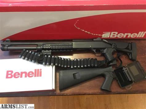 Benelli Benelli M4 Mag Extension 922r.