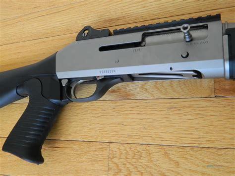 Benelli Benelli M4 Pistol Grip.
