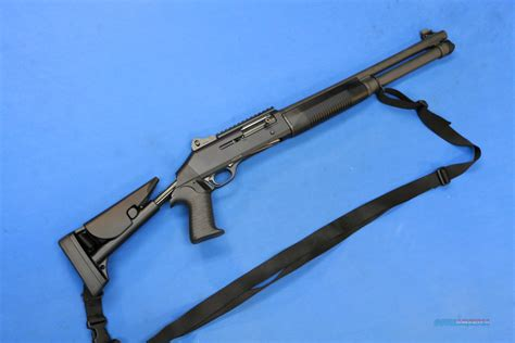 Benelli Benelli M4 Tactical Adjustable Stock.