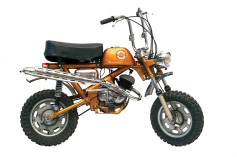 Benelli Benelli Mini Bike Cross.