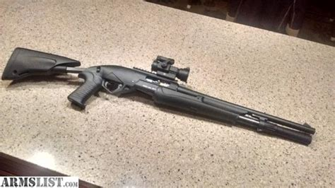 Benelli Benelli Mr1 Collapsible Stock For Sale.