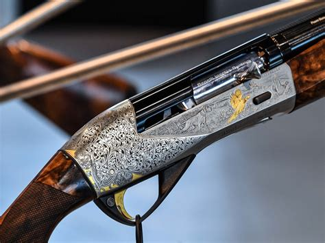 Benelli Benelli Raffaello Shotgun.