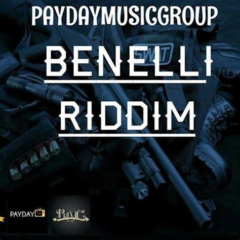 Benelli Benelli Riddim.