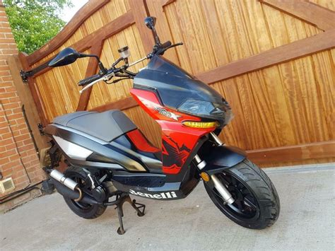 Benelli Benelli Scooter 50cc.