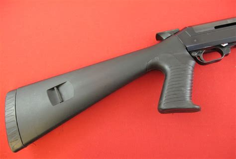 Benelli Benelli Super Black Eagle 1 Pistol Grip Stock.