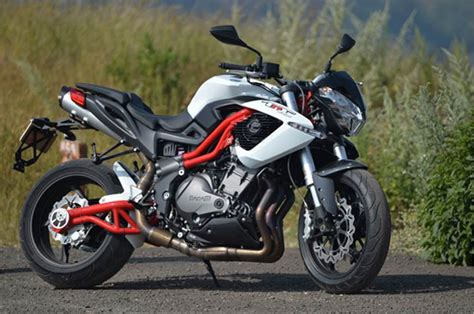 Benelli Benelli Tnt 899long Term Review India.