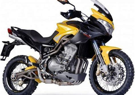Benelli Benelli Tre 1130 K Scheda Tecnica.