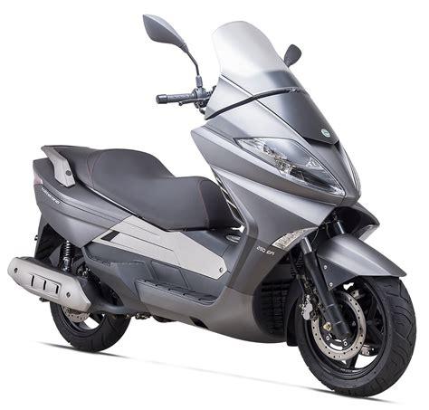 Benelli Benelli Zafferano Scooter 250.