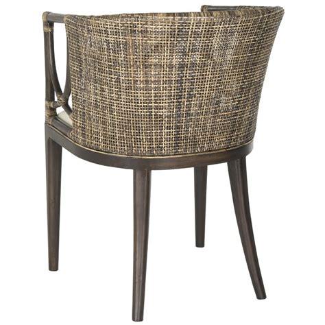 Beningo Barrel Chair