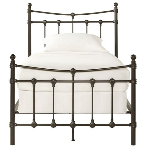Bensley Panel Bed by Three Posts
