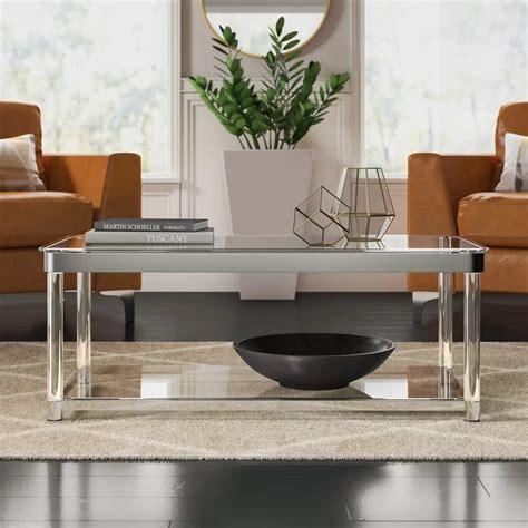 Benter Coffee Table