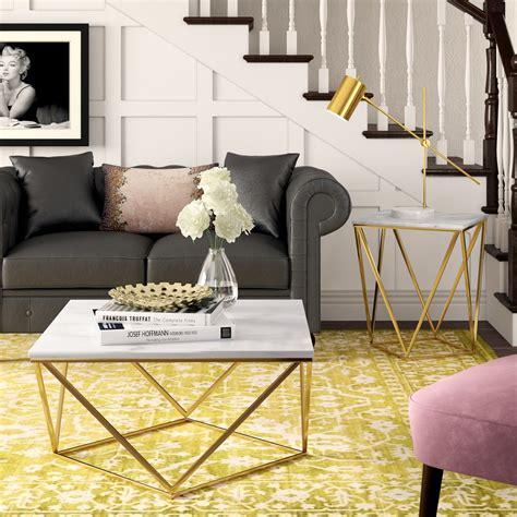 Berberia Coffee Table Set