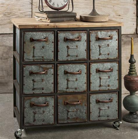 Berenson 9 Drawer Cabinet