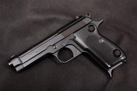 Beretta Beretta 1951 Brigadier.