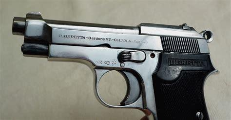 Beretta Beretta 1954.