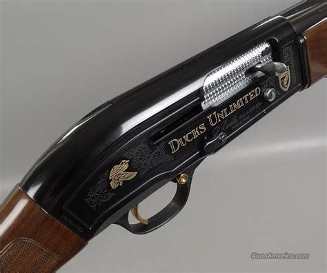 Beretta Beretta 20 Gauge Shotgun Ducks Unlimited.