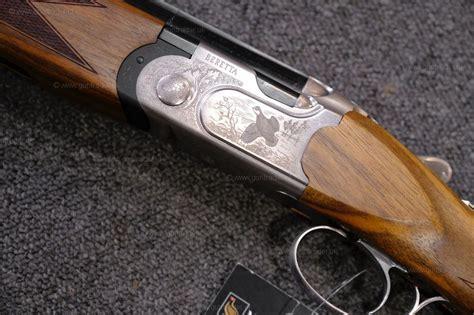Beretta Beretta 20 Gauge Shotguns Over Under.