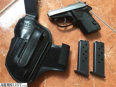 Beretta Beretta 3032 Tomcat Ammo.