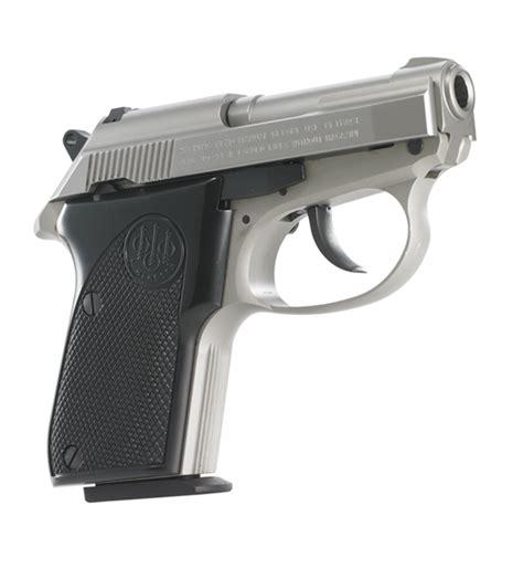 Beretta Beretta 3032 Tomcat Inox / Stainless Steel.