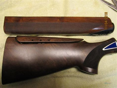 Beretta Beretta 391 Stock With Adjustable Comb.