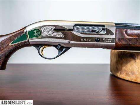 Beretta Beretta 391 Teknys Gold Field For Sale.