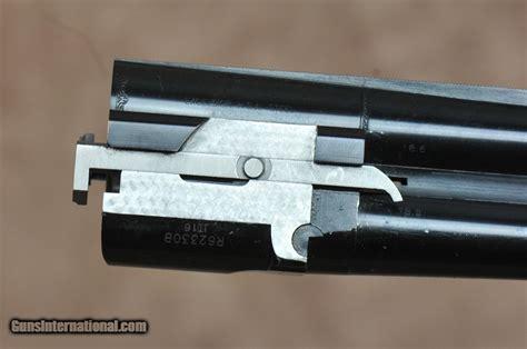 Beretta Beretta 686 Barrels.