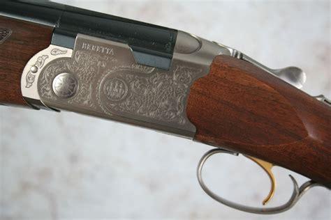Beretta Beretta 686 Silver Pigeon Left Hand.