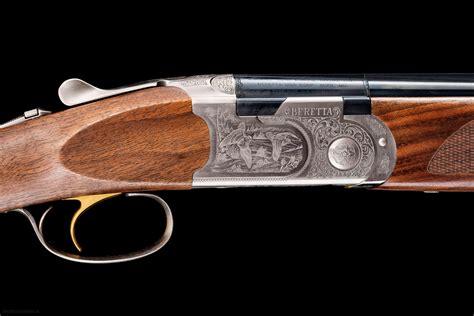Beretta Beretta 687 Silver Pigeon.