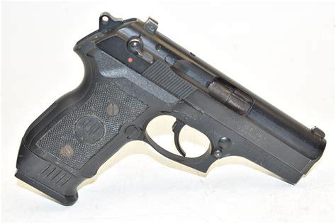 Beretta Beretta 8045 Cougar Value.