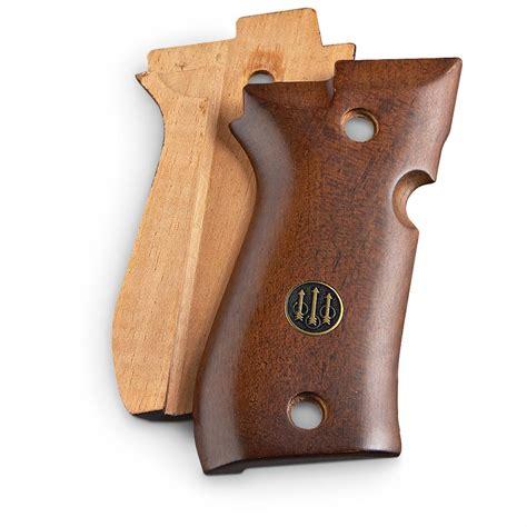 Beretta Beretta 84 Grips.
