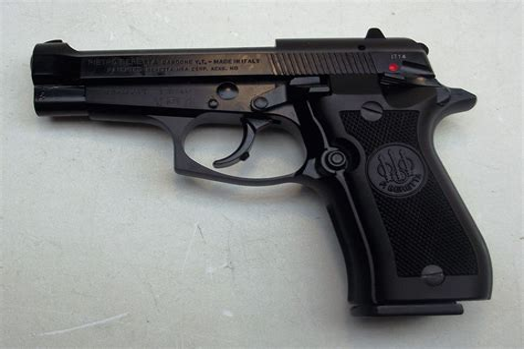 Buds-Gun-Shop Beretta 84fs Cougar At Buds Gun Shop.