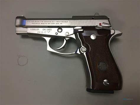 Beretta Beretta 84fs For Sale.