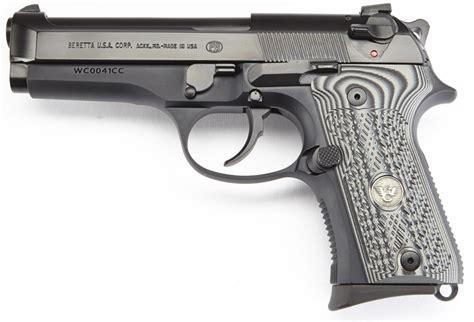 Wilson-Combat Beretta 92 G Wilson Combat Compact.