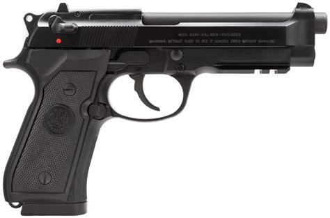 Beretta Beretta 92a1.