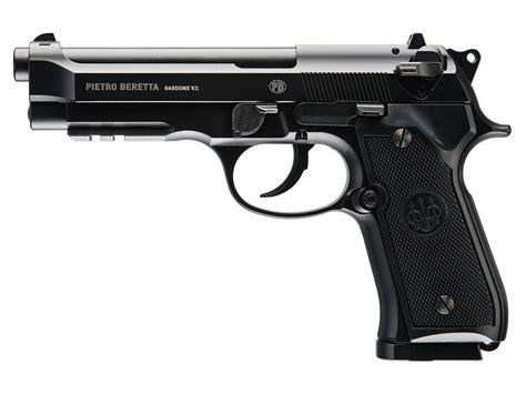 Beretta Beretta 92a1 Bb Pistol Review.