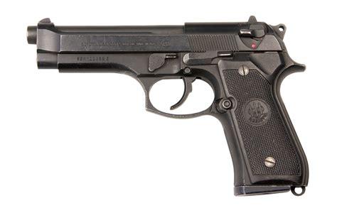 Beretta Beretta 92f Military.